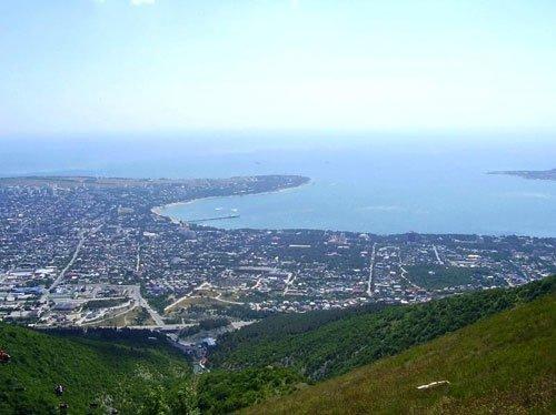 Фото: Черноморское побережье