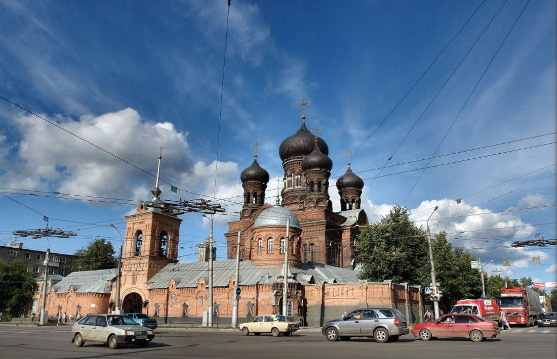 Иваново - город невест!