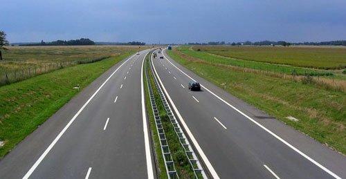 автобаны - немецкие дороги без ограничения скорости