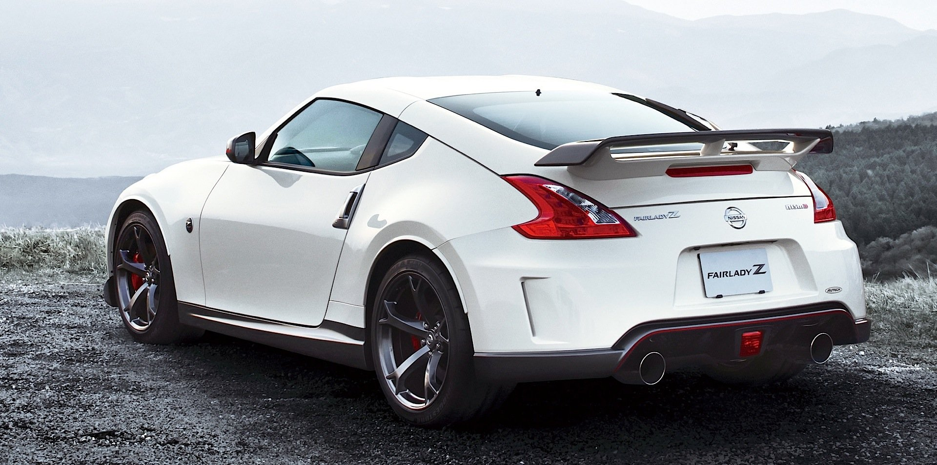 Nissan Nismo 2013