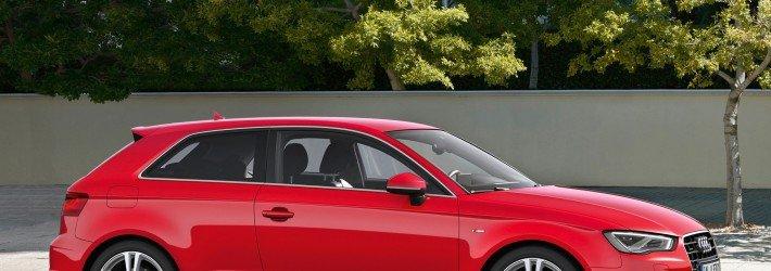 хетчбек Audi A3