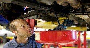 ремонт машины