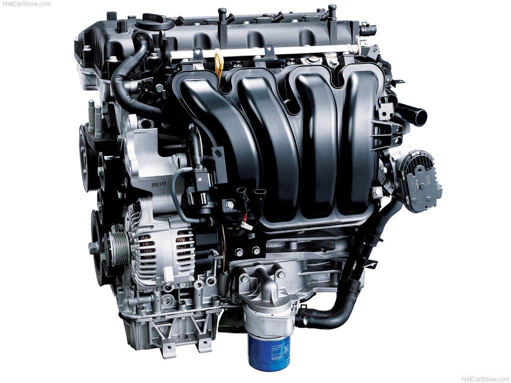 Двигатели Common Rail