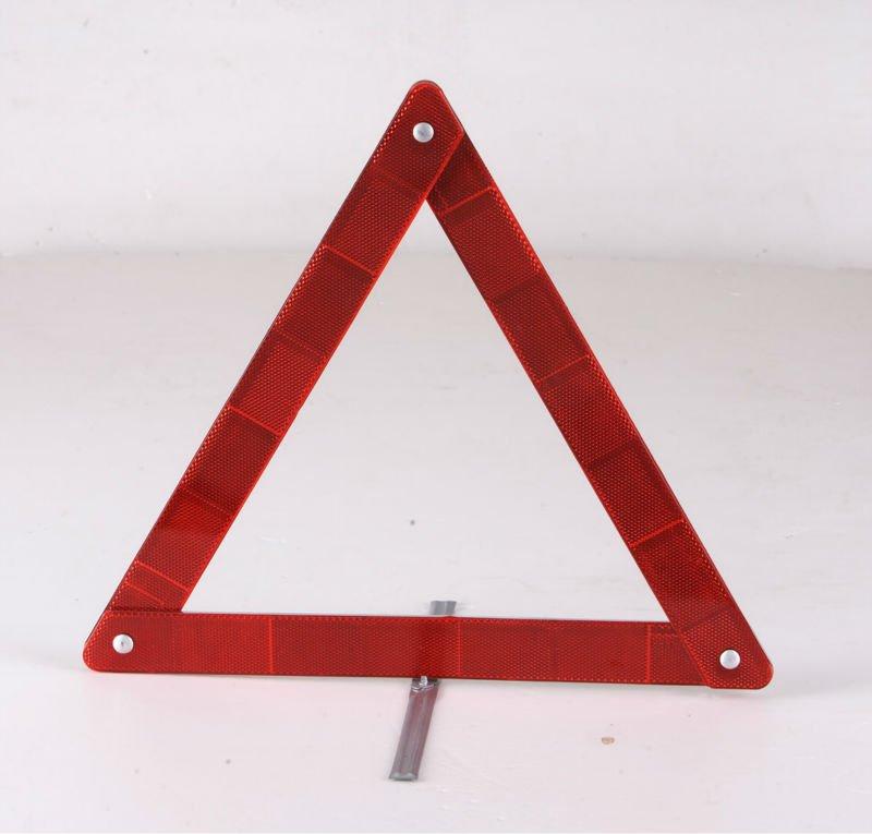 Знак треугольник