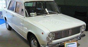 ВАЗ 2101, экспортный вариант