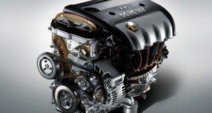 Японский двигатель
