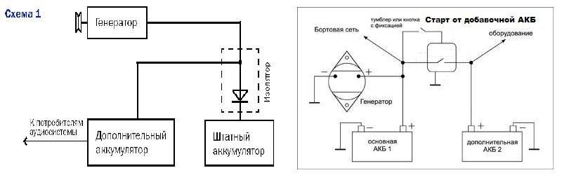 2013 11 3c6829u 480 - Как поставить два аккумулятора
