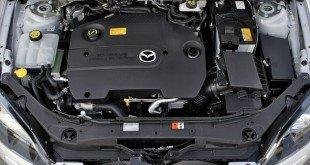 Mazda под капотом