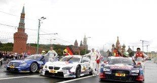 DTM в России