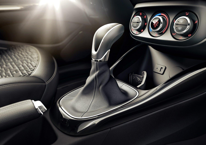 Коробка передач Opel Easytronic