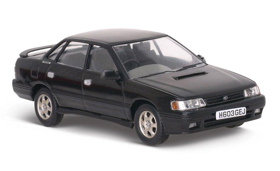 Subaru Legacy RS с мотором EJ20 turbo
