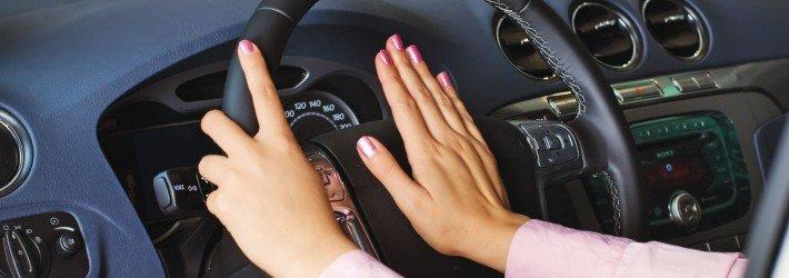 Язык общения водителей