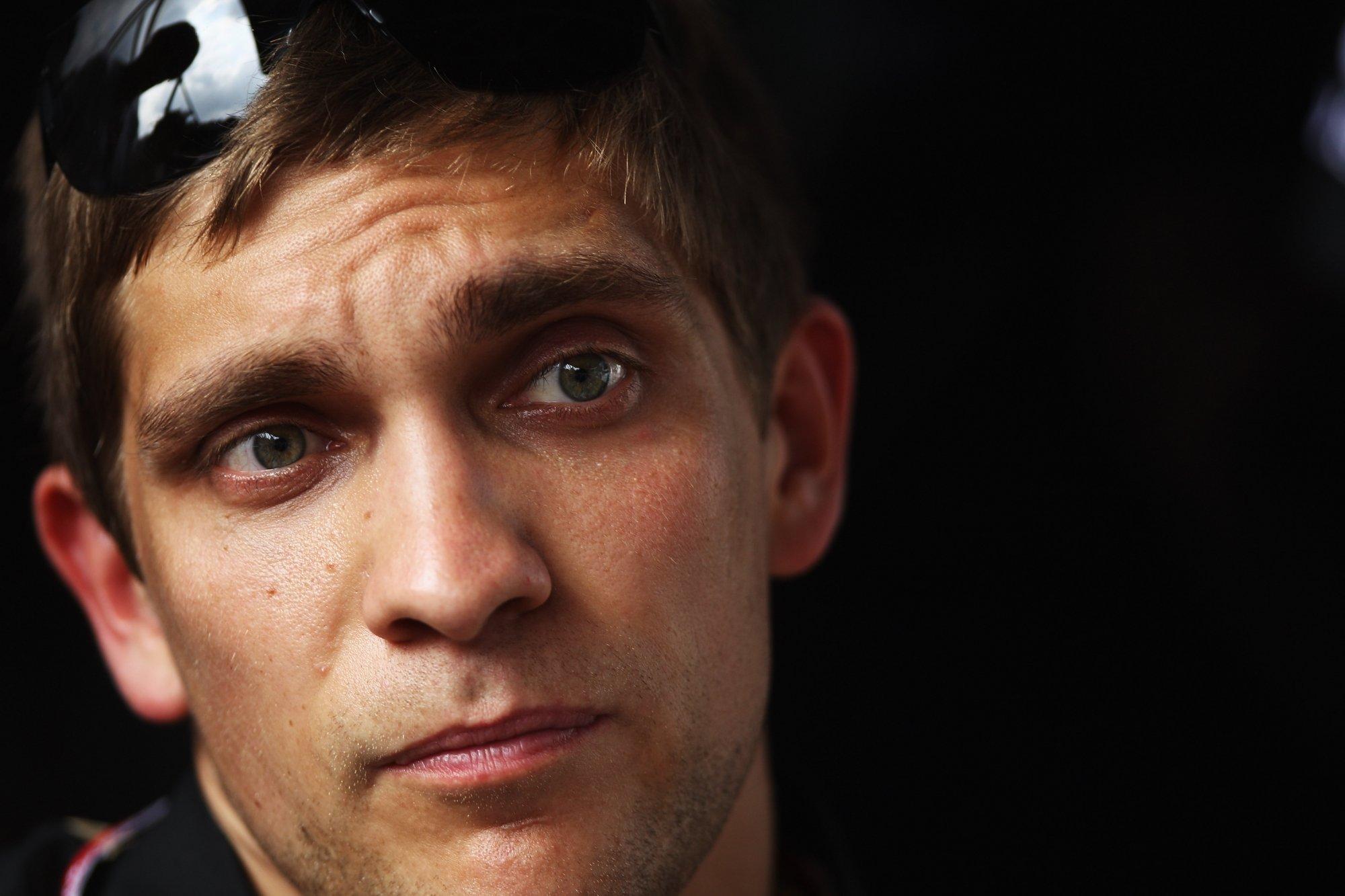 Виталий Петров – участник чемпионата DTM