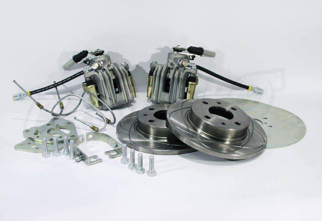 колодки дисковых тормозов ВАЗ