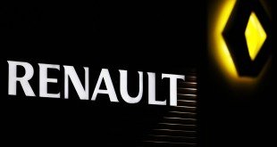 Renault логотип