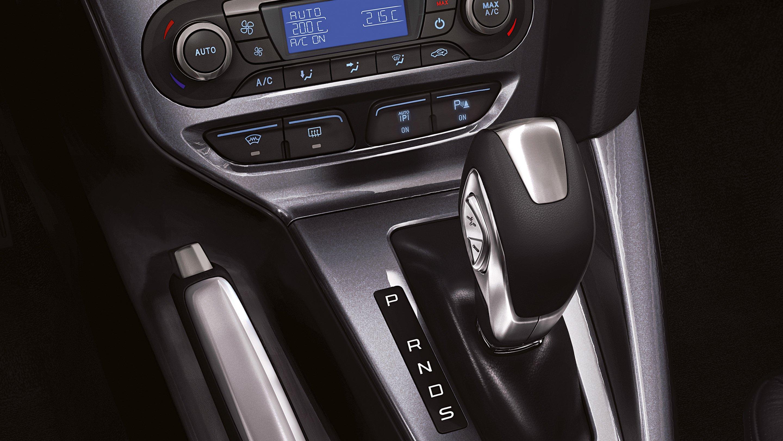 Селектор КПП PowerShift Ford