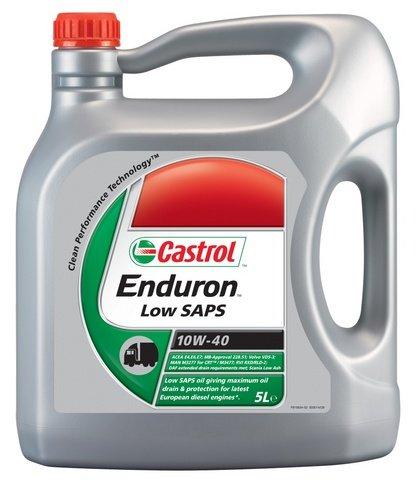 Малозольное масло для дизелей