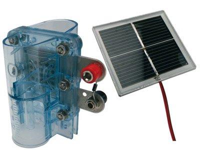 Водородный топливный элемент, выпускаемый серийно