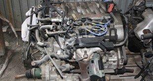 двигатель для авто бу
