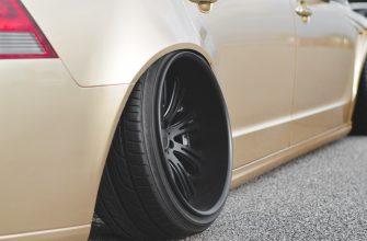 Авто из Японии в стиле Static Stance