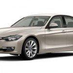BMW 3, 2014 год