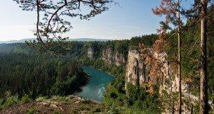 Урал — удивительный край