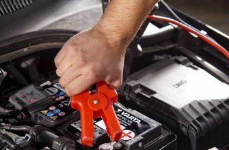 Десять советов по зарядке аккумулятора