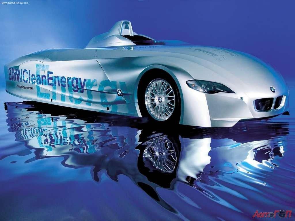 Автомобиль и водород – что между ними может быть общего?