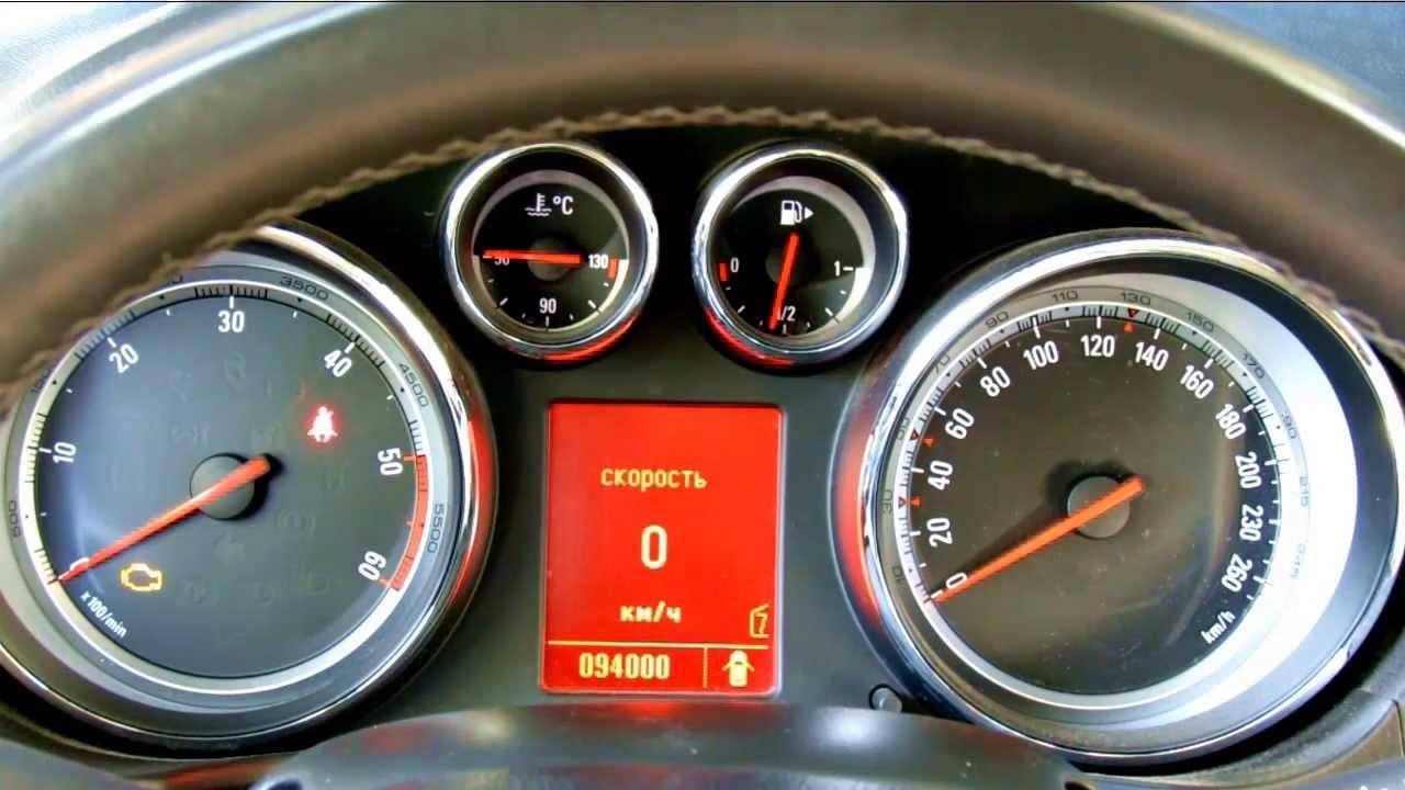 Как безопасно смотать километраж на авто