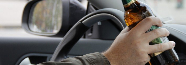 Нетрезвый водитель и правила общения с ГИБДД