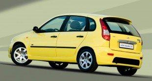 Все цвета автомобилей Волжского автозавода