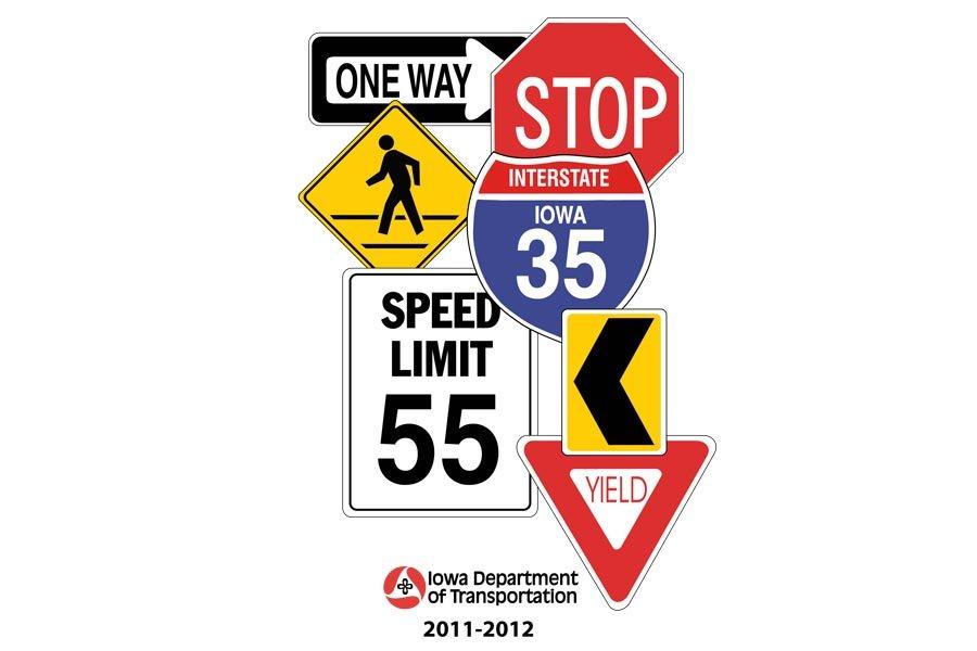 Душевные особенности американских правил дорожного движения