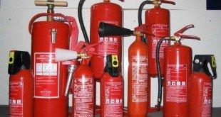Как правильно выбрать огнетушитель для автомобиля?