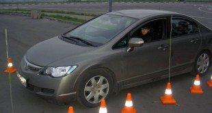 Как научиться парковать автомобиль