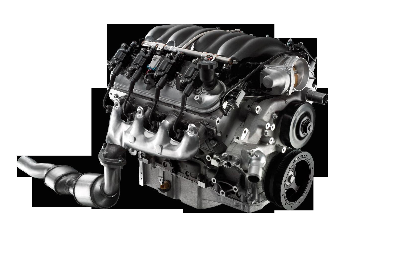 Для чего требуется проведение капитального ремонта двигателя автомобиля?