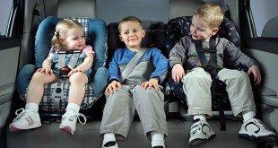 Как повысить безопасность в авто?