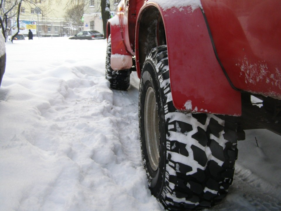 Вождение автомобиля зимой: что нужно знать и уметь