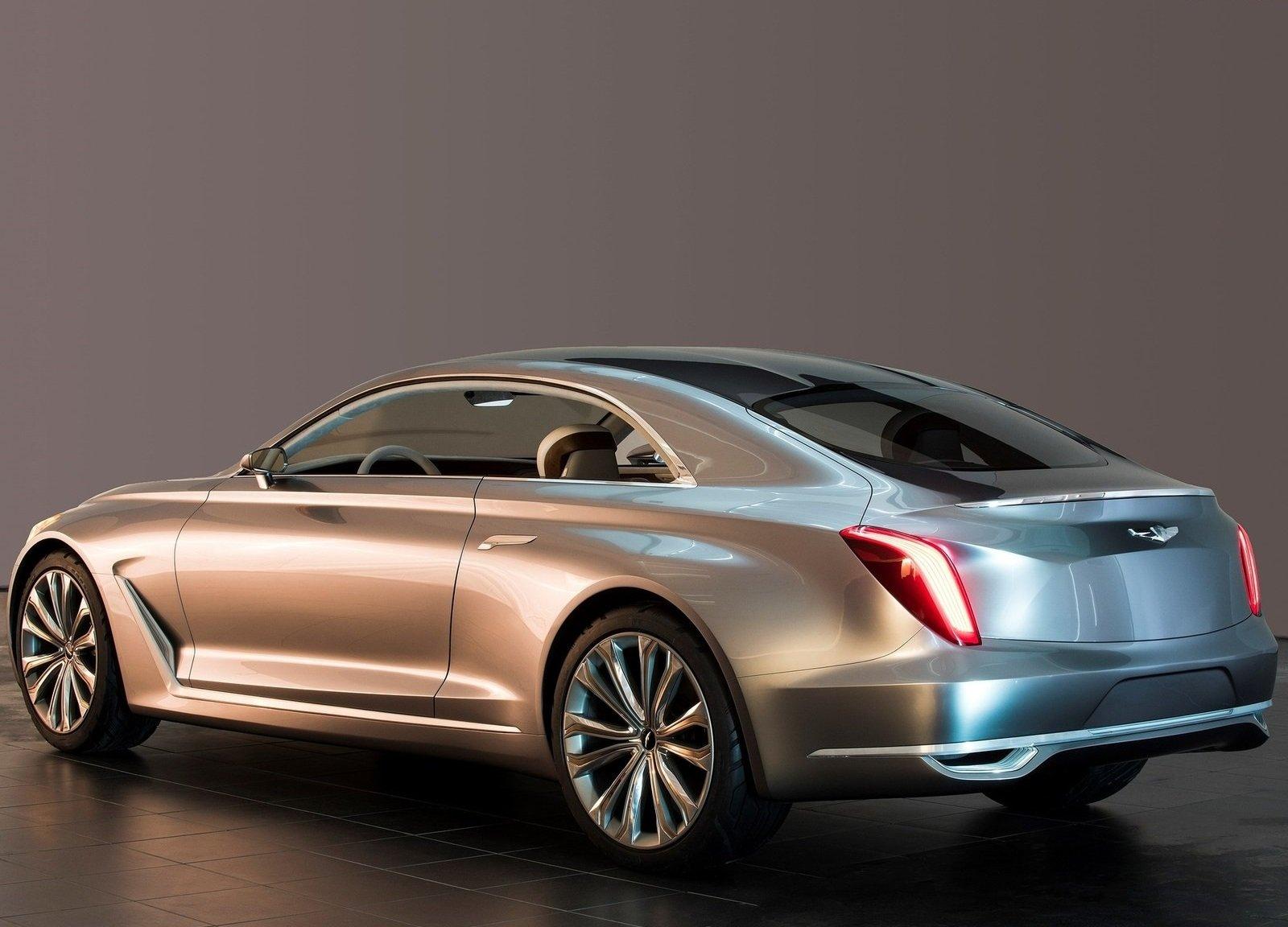 Новейший автомобиль марки Infiniti получит новую дополнительную функцию уже в последующем году