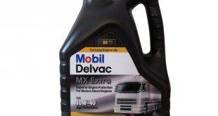 Моторные масла для дизельных двигателей