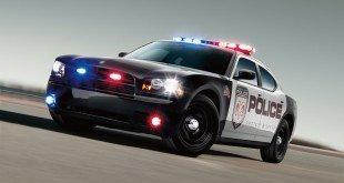Как делать полицейский разворот
