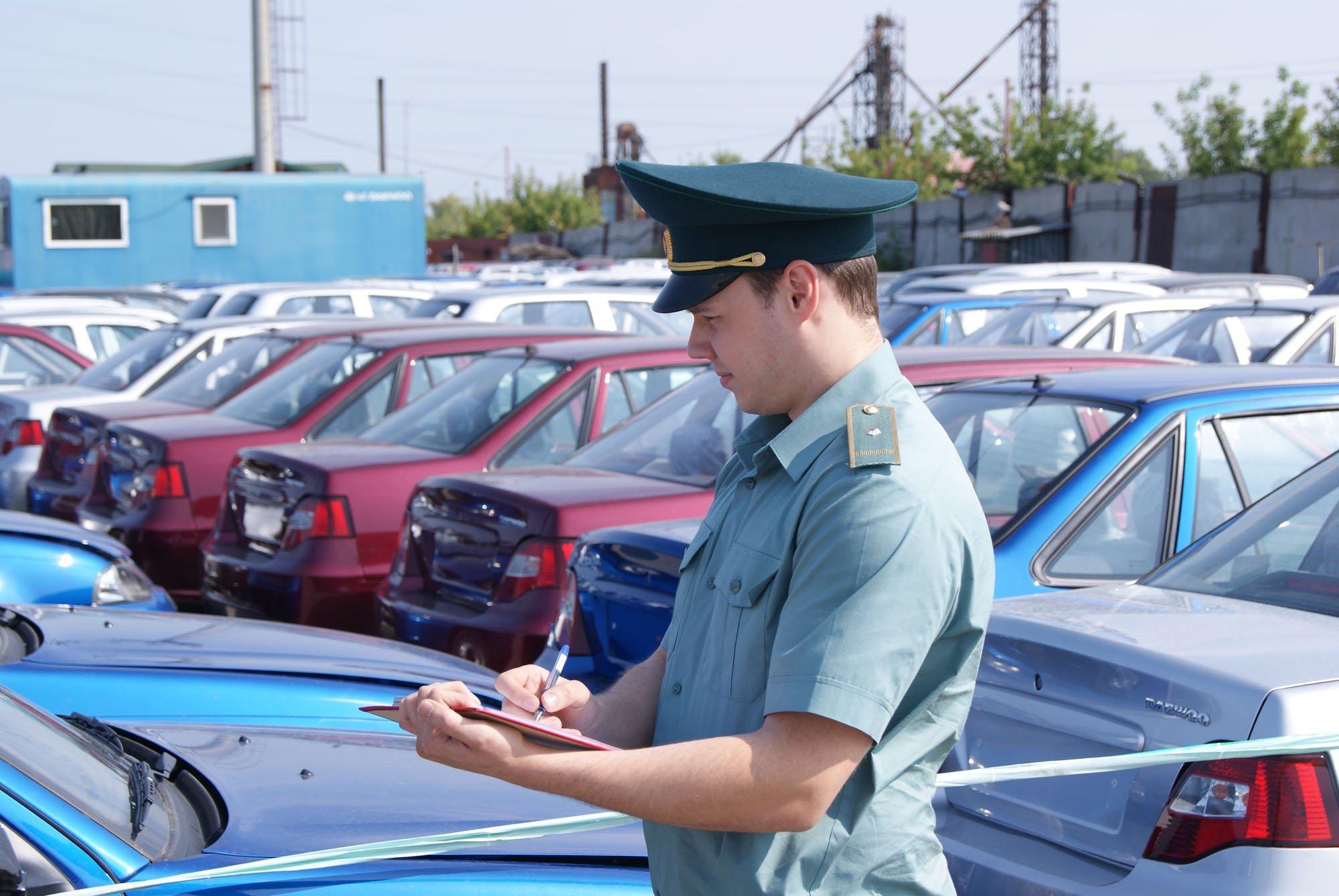 О растаможке автомобилей в России