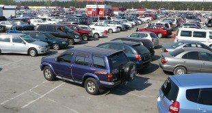 О покупке машины в Приморье
