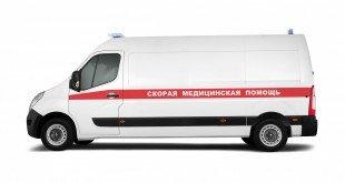 Скорая-такси или транспортировка больных