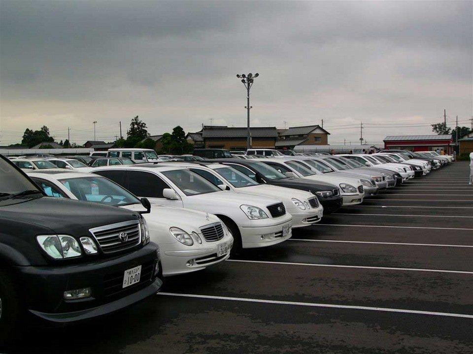 Обман при покупке автомобиля