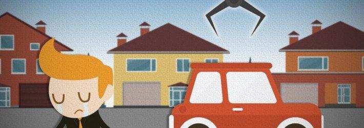 Проблемы с автокредитом