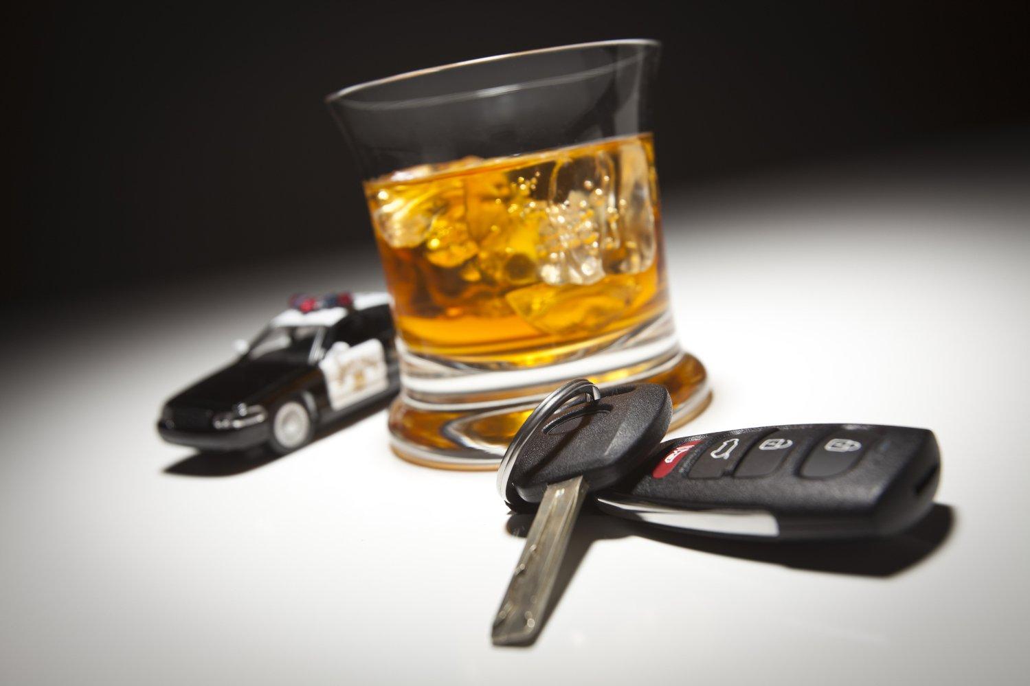 Тест на наркотики и алкоголь