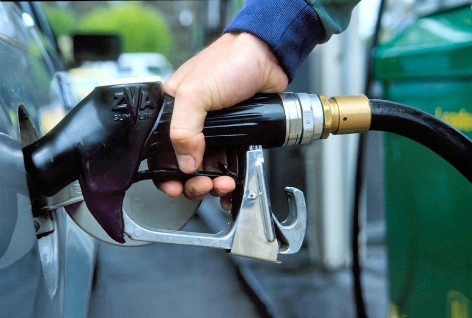 Плохой бензин