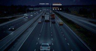 Вождение ночью