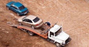 Эвакуировали машину — что делать?