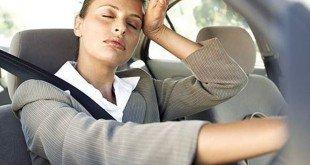 Если водителю стало плохо